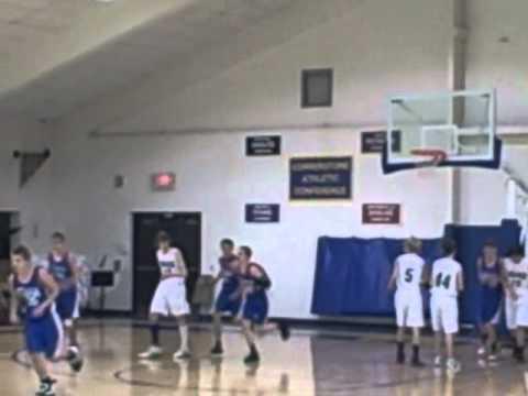 Kalamazoo Cougars Basketball