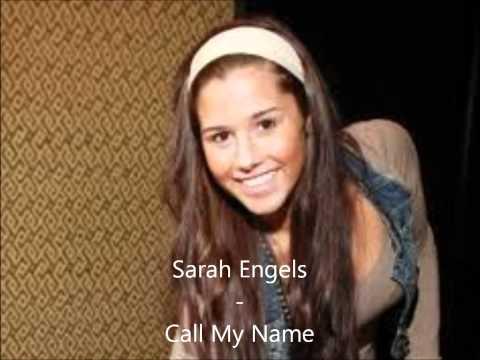 Sarah Engels - Call My Name (Finalsong)