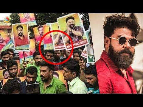 സ്റ്റേറ്റ് അവാർഡിനെതിരെ ദിലീപ് ആരാധകർ |Dileep fans against Kerala State Film Awards|Kammarasambhavam