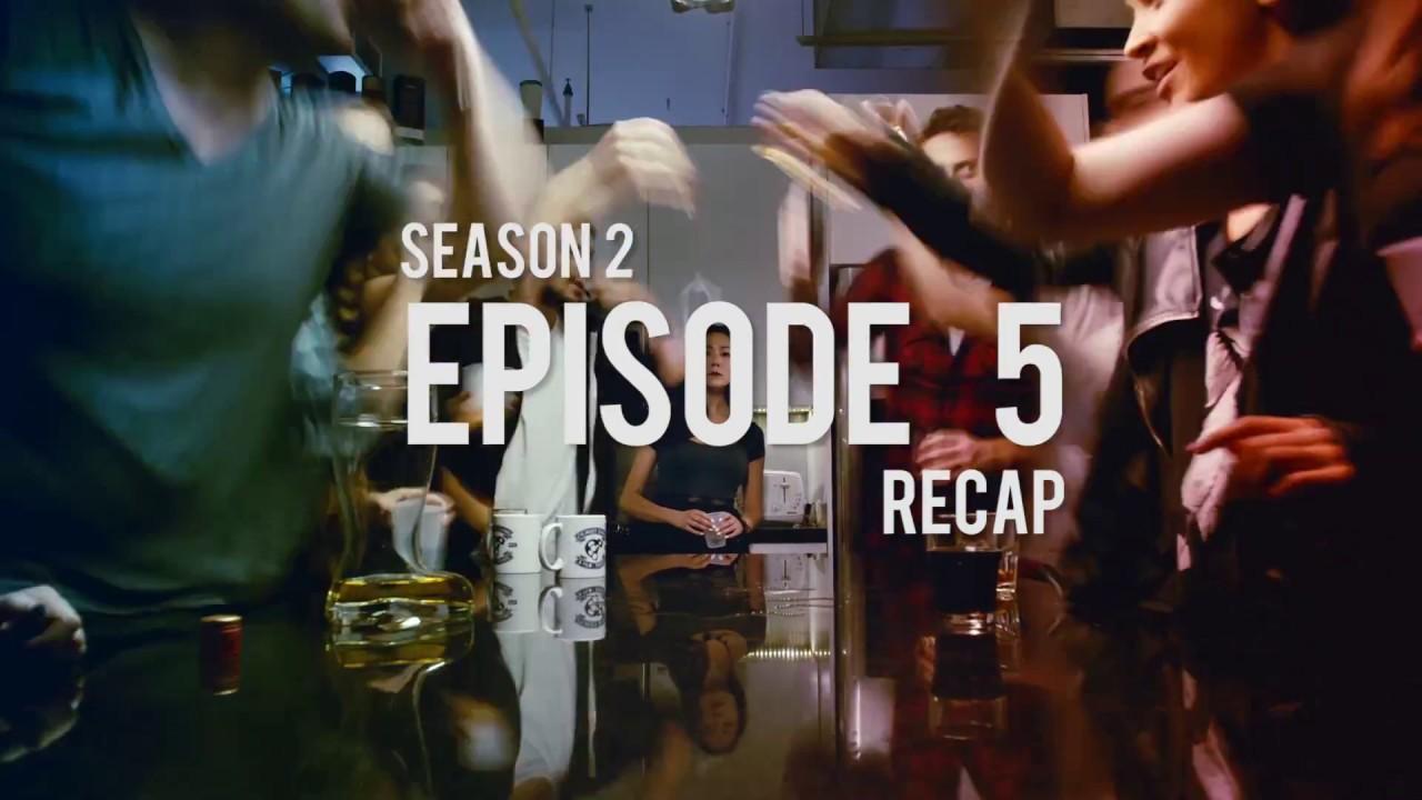 Download RECAP: That's My DJ - Season 2 Episode 5
