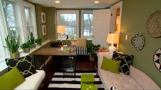 Simple secrets to recharge your home for spring