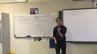 Equations with Algebraic Fractions