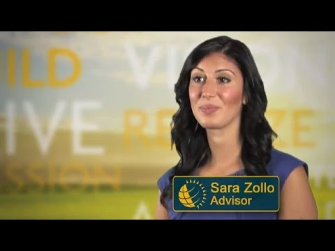 Sara Zollo, a Sun Life Financial Advisor