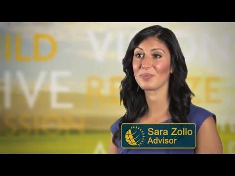 Sara Zollo, A Sun Life Financial Advisor