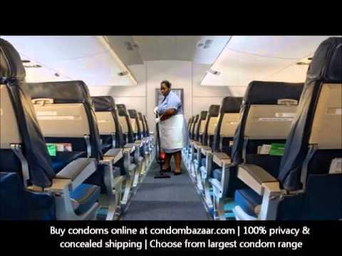 Moods Condoms ad ,