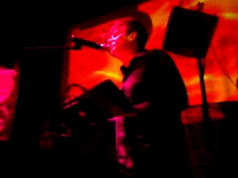 I Synthesist - Live in Albany, NY  December 3rd, 2010 (Captain, Captain)