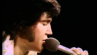 Watch Elvis Presley What Now My Love video
