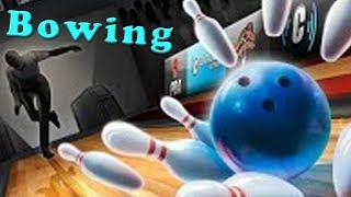 Bowling King Walkthrough