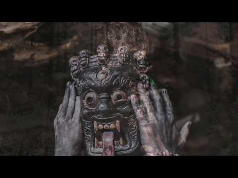 SHIBALBA - Psychostasis - Death Of Khat (Official Album Trailer)