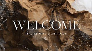 Sunday Service | January 31, 2021