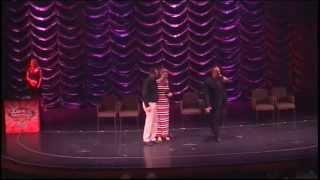 March 18, 2014 Proposal Video (Chris/Megan)