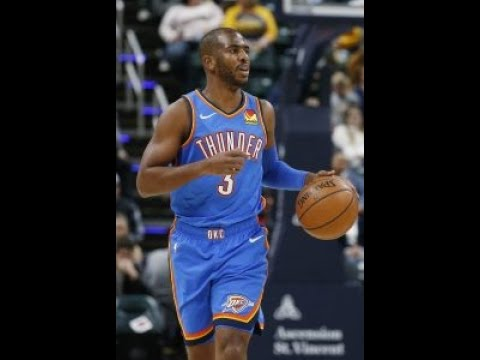 Sources - Phoenix Suns finalizing deal to acquire Chris Paul from ...