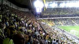 Fenerbahçe küfürlü tezahürat