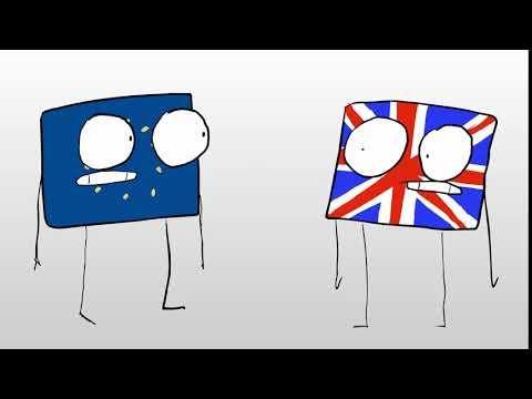 A deep political analysis of the United Kingdom leaving the European Union