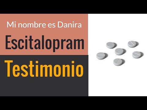 Escitalopram 5 mg
