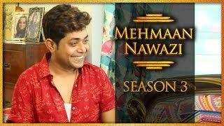 Sabyasachi House Tour | Mehmaan Nawazi Season 3 | TellyMasala