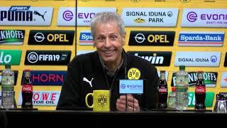 PK. Bor. Dortmund - Bayern München 10.11.18