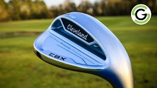 Cleveland CBX Wedge Review