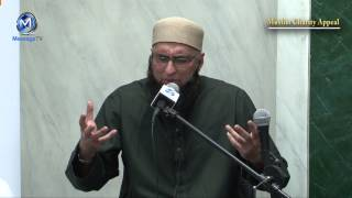 Junaid Jamshed Naats - mix Urdu Bangla Pushto, London 16-11-12