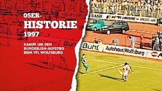 Saisonfinale 1997 | 05er Historie | 05er.tv