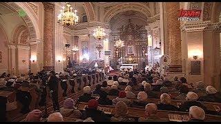 Spotkanie Rodziny Radia Maryja w Mońkach