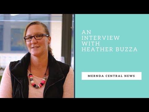 Mernda Central News - Interview with Heather Buzza (Science Teacher)