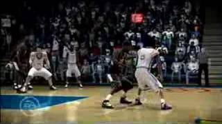 March Madness 08 - Top 10 Teams