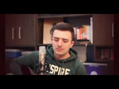 Bule Ganteng Nyanyi Lagu Arab Wow Merdu Banget