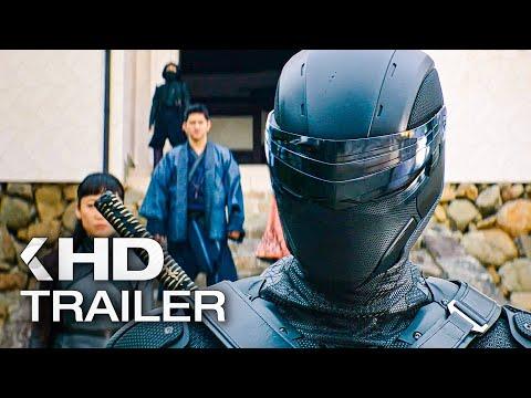 Download SNAKE EYES: G.I. Joe Origins Trailer 2 (2021)