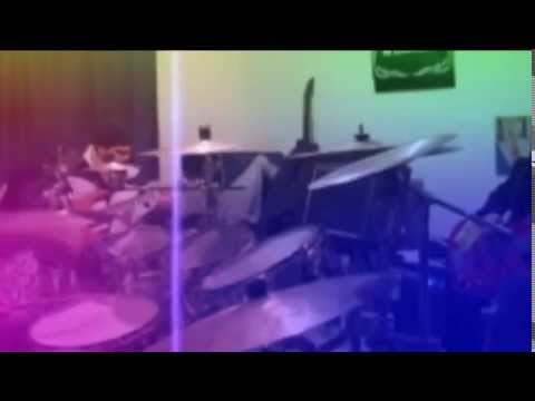 Pink Floyd - Astronomy Domine (Wata el Lounge Karaoke Mix) Live 2013