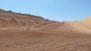新疆 旅遊影片記錄 吐魯番 火焰山