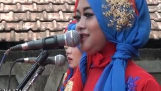 Qasidah Modern AN NISA Musik Religi  II  ISTRI PATUH SUAMI