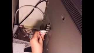 Comment brancher le casque Turtle Beach Ear Force P11