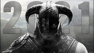 Skyrim: The 2021 Review