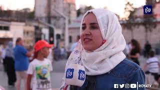 المدن التركية وجهة مفضلة للسياح الأردنيين خلال عطلة عيد الأضحى (14/8/2019)