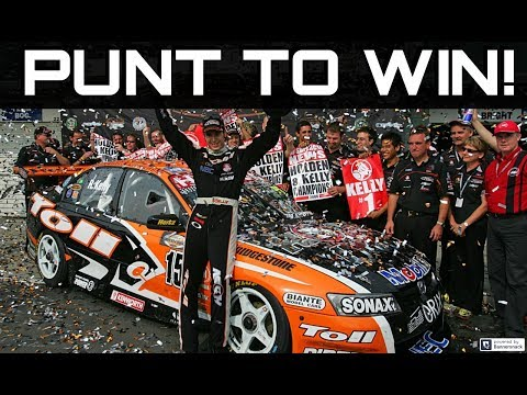 NOT MY CHAMPION! The Full Story Of The 2006 V8 Supercars Season