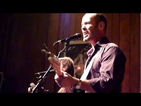 Paul Thorn - Long Way From Tupelo (Germany 2012)