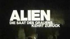 Alien - Die Saat des Grauens kehrt zurück (1980) Trailer