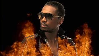 Busy Signal - Fire (ft. Krysie) Official Audio