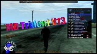 [RGH/PS3] MD Trident v13 GTA IV Mod Menu! Short Showcase!