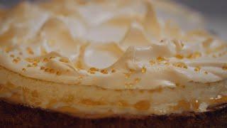 Волшебный торт СЛЕЗЫ АНГЕЛА Необыкновенно вкусный и нежный ТВОРОЖНЫЙ ДЕСЕРТ от Лизы Глинской