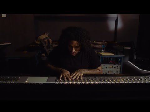 Behind The Beats With MixedByAli (Presented By 1800 Tequila)