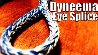 [How to] Dyneema Eye Splice | Sailing Wisdom
