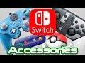 20 Best Nintendo Switch Accessories