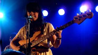 A time is near - Lilly Wood & The Prick (Live @ L