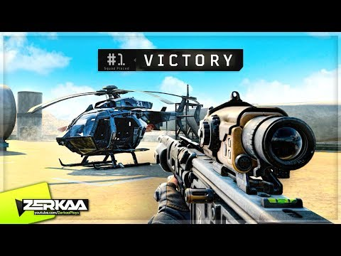 BLACK OPS 4 BLACKOUT PRIVATE BETA DUOS WITH VIKKSTAR123 LIVE! (Call of Duty: Black Ops 4)