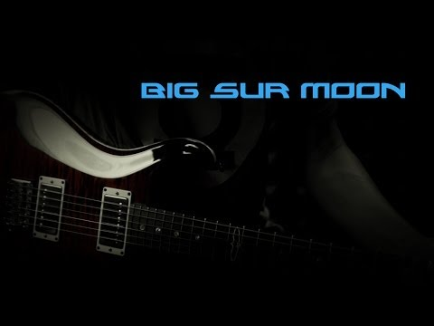 """Kemper Amp - """"Big Sur Moon"""" Buckethead - cover by Sarky - backing track"""
