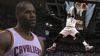 Cavs Run Whoever Offense on Stephenson! LeBron Says No! Pacers Cavs Game 2