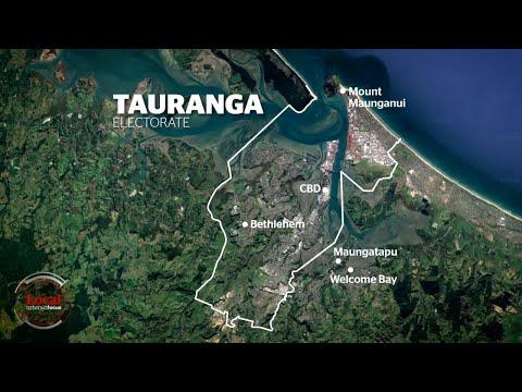 Tauranga electorate explained | Local Focus