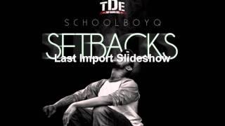 schoolboy q put in work